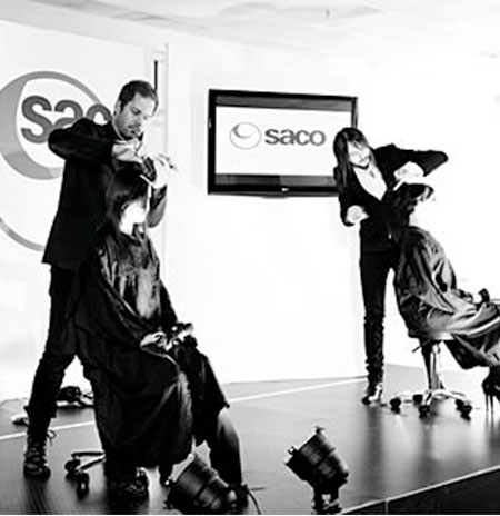 saco hair academy