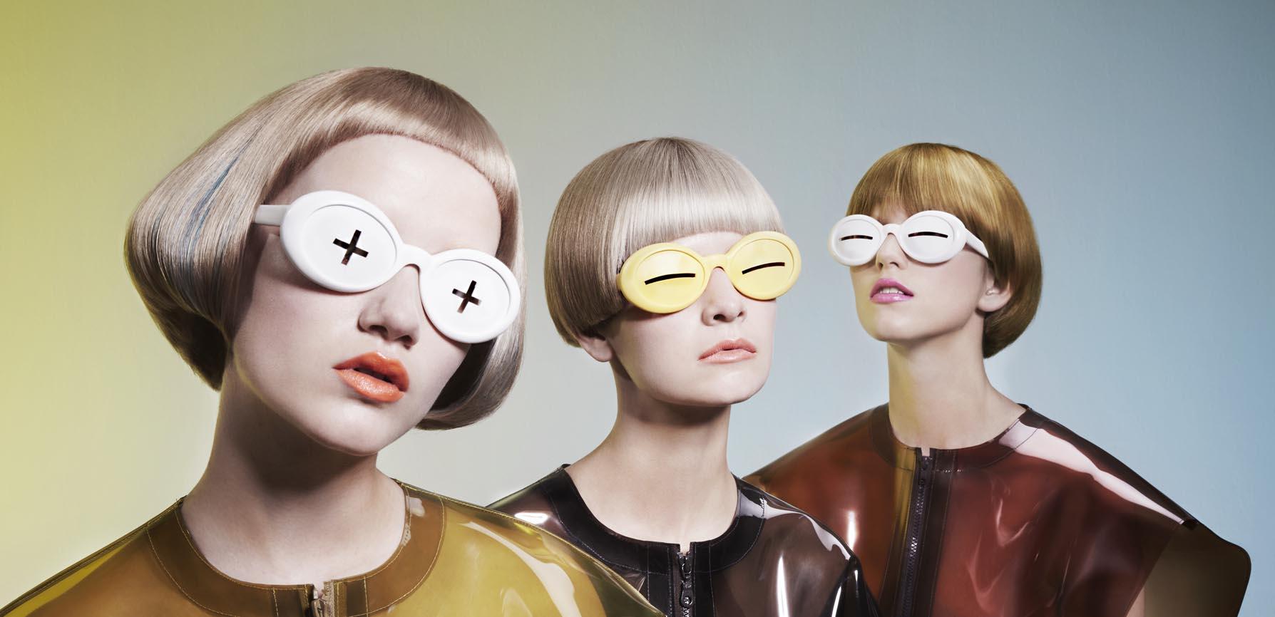 Salon de coiffure & Académie