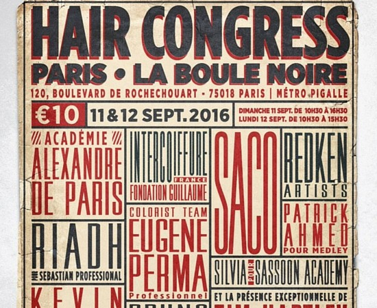 saco hair congress