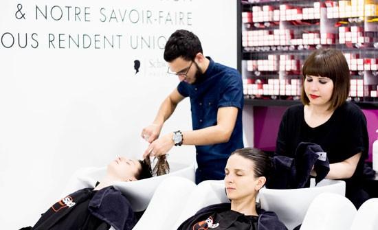 Présentation Saco Salons