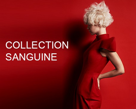 sanguine collection cover